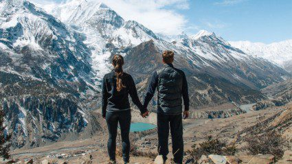 Connections on the road: why travel friends make the best friends
