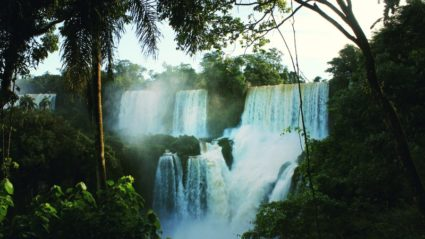 The 15 most beautiful waterfalls in the world