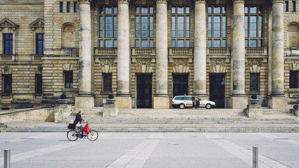 Germany's grunge capital: why Leipzig is the new Berlin