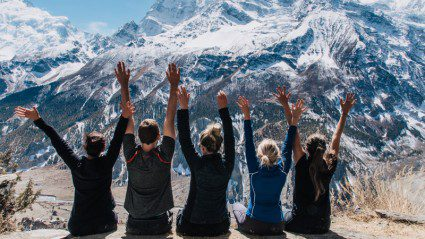 How to choose the best small group tour company for you