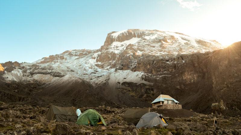 Kilimanjaro---Unsplash