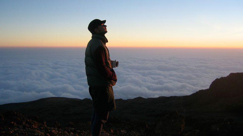 Kilimanjaro-sunrise---Colin-Mutchler
