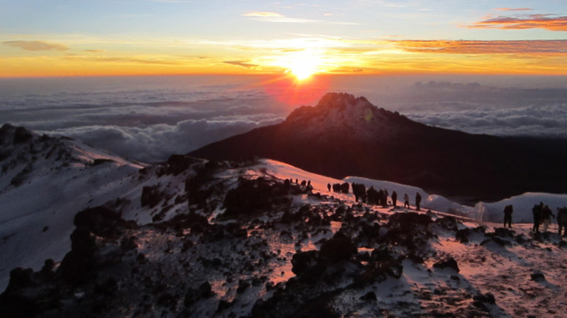 Kilimanjaro-sunrise-trek---Intrepid