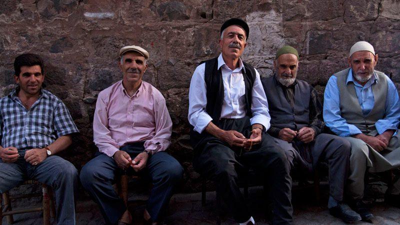 Ramadan-in-Turkey,-old-men---Nick-Burns