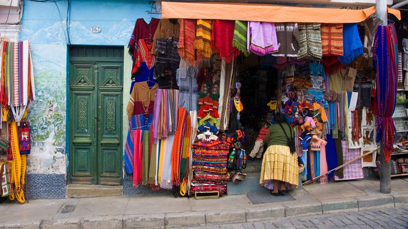 Shopping For Spells At The Witches Market In La Paz Intrepid Travel Blog The Journal
