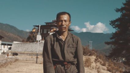 Is this the coolest Bhutan travel video ever?