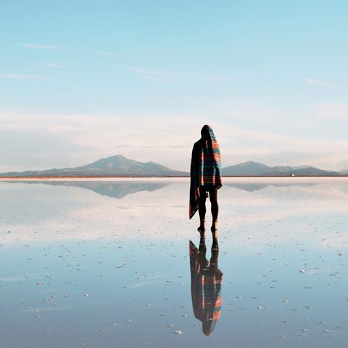 Bolivia-Salar-de-Uyuni-reflection---Tyson-Wheatley
