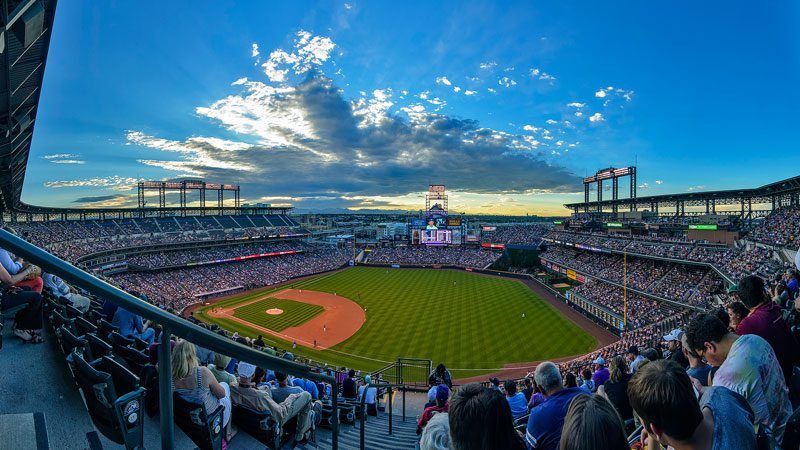 Denver-USA,-Coors-Field---Al-Case