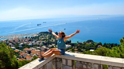 10 handy tips for solo travel
