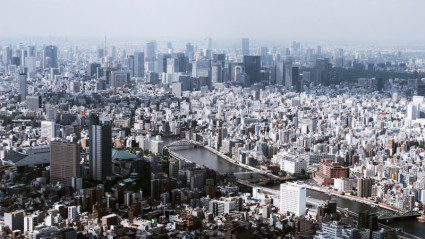 Our guide to the perfect day in Tokyo