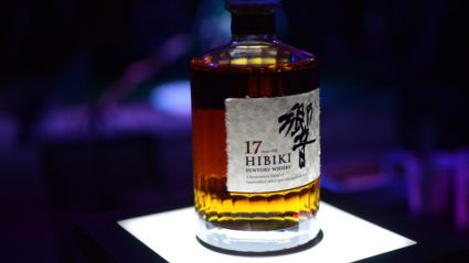 Why Japan does whisky bars better than anyone