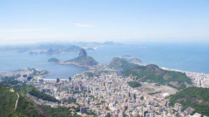 10 reasons you've got to get to Rio de Janeiro