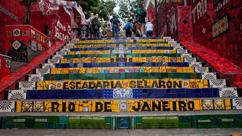 Rio-travel-guide,-Selaron-Steps---sandeepachetan.com