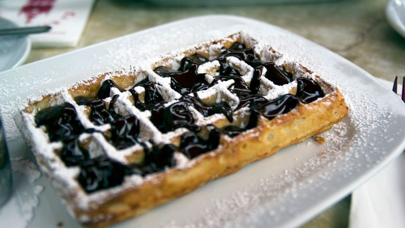 Brussels-chocolate-waffle---mariocutroneo