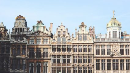 Best of Brussels: a perfect day in Belgium's quirky capital