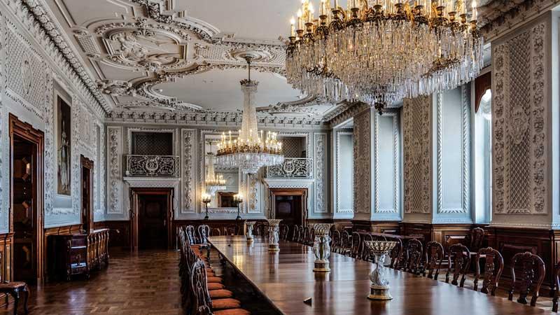 Copenhagen-Christiansborg-palace---Tina-Monumentalia