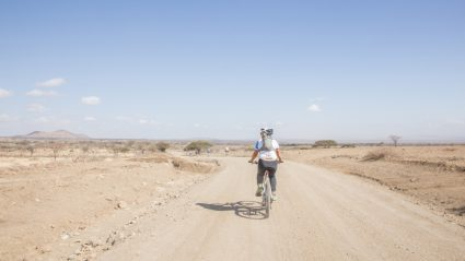 Want to go cycling in Tanzania? Now you can