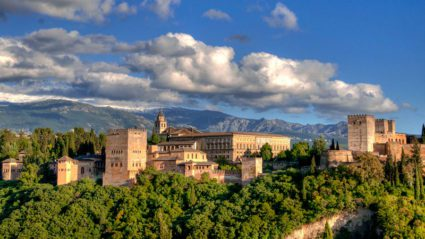 Flamenco & fusion: A local's guide to Granada