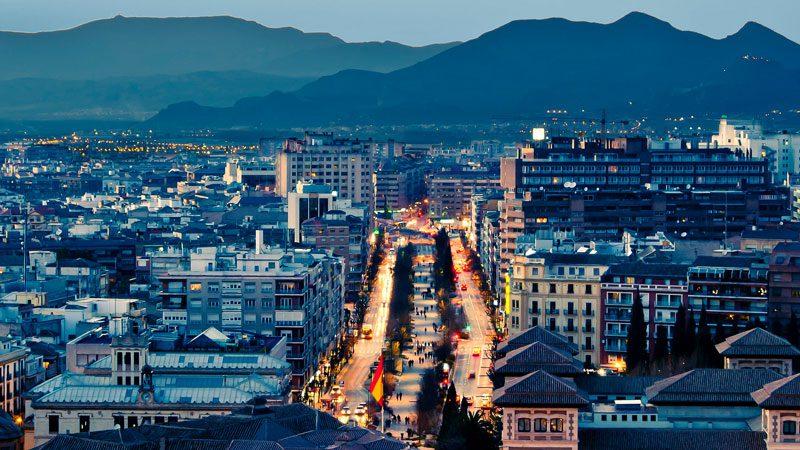 Granada-spain-night---jose-saez