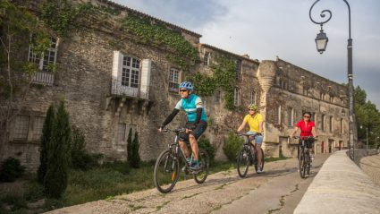 6 tips for booking your first cycling trip