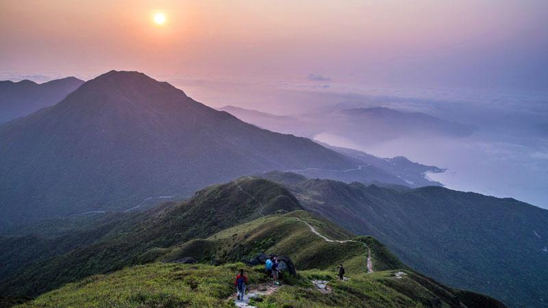Lantau-Hong-Kong-sunrise---Ching-Ching