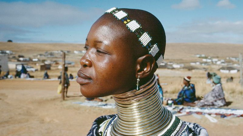 South-Africa-tribes---United Nations Photo