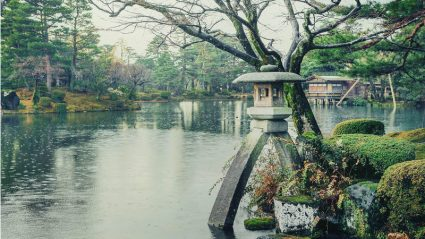 Why Kanazawa is Japan's best kept secret