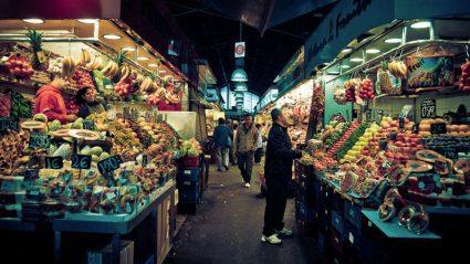 Mi gusto: A guide to Barcelona's La Boqueria