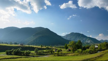 The truth about travelling in Transylvania