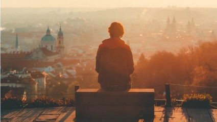 Solo travel 101: how to be prepared and stay positive