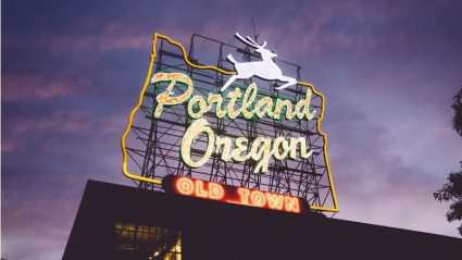 A foodie's guide to Portland, USA