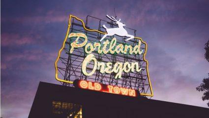 A foodie's guide to Portland, USA