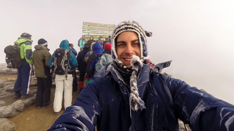 africa-kilimanjaro-common-wanderer