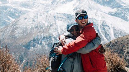 Milestone moments: The Intrepid Foundation hits $5m