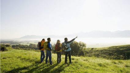 Travel for good: How you can make a difference