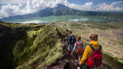 Why positivity is your greatest travel asset