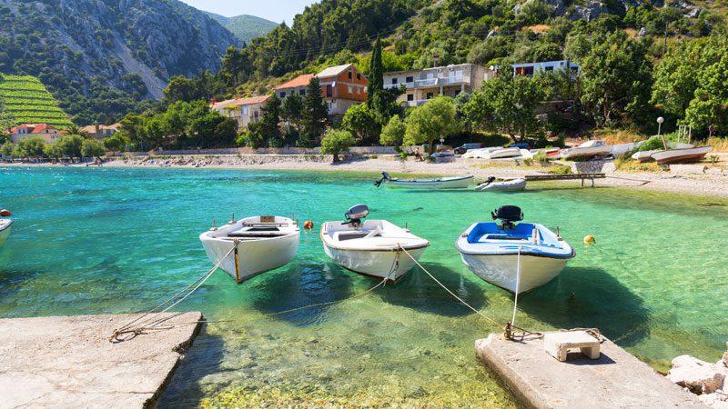 8 Croatian Islands So Beautiful That Everyone Should Visit