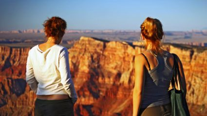 Our ultimate guide to: The Grand Canyon