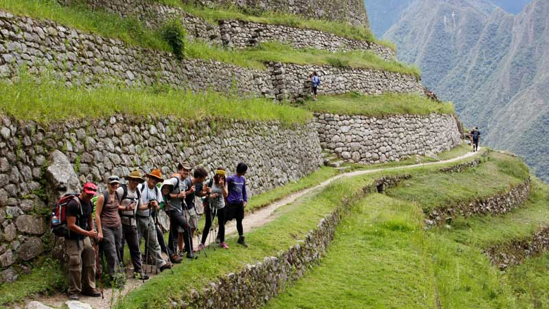 7 Things No One Tells You About The Inca Trail Intrepid Travel Blog The Journal