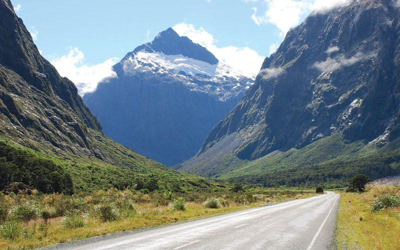 New-Zealand-south-island-drive-