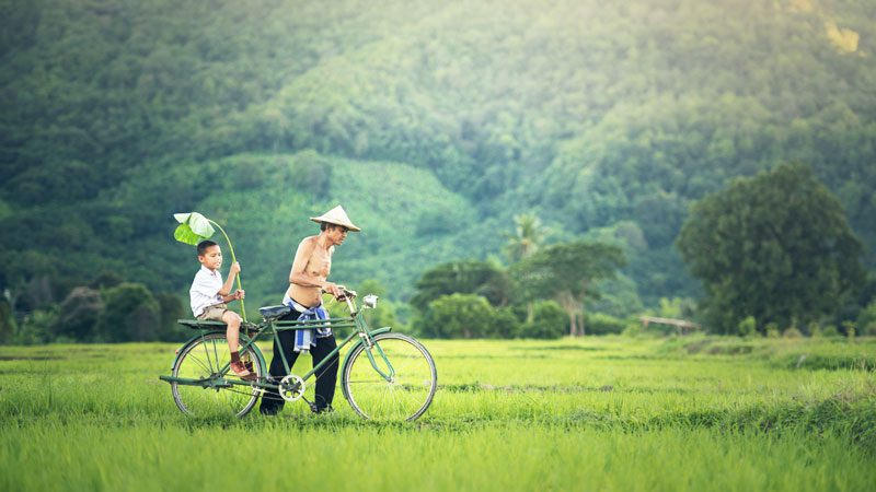 Vietnam by bike: This is what it's like to cycle from Hanoi to Ho Chi Minh City