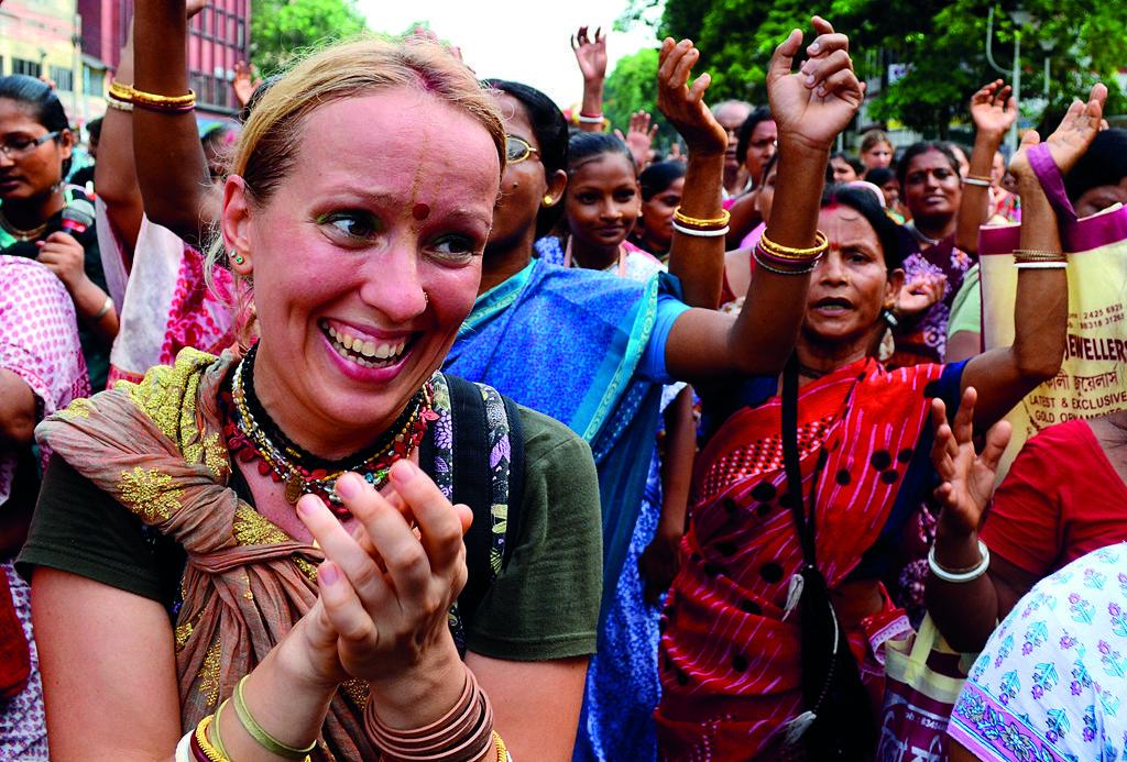 Kolkata India travel
