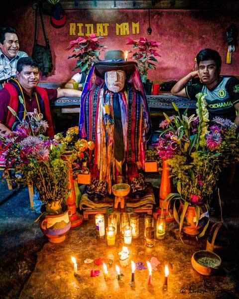 Maximon-Guatemala-Santiago-4---Steven dosRemedios