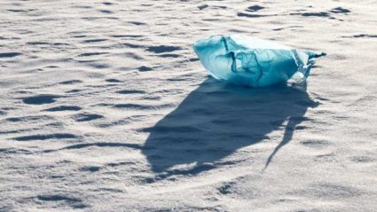 Good news: India is trying to ban plastic bags