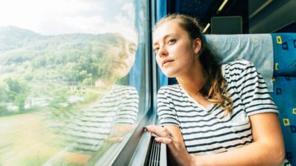 Tips and hacks for Europe train travel