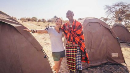Life advice from 8 incredible female travellers