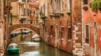 Beyond the Grand Canal: a non-touristy guide to Venice