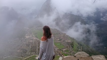What hiking to Machu Picchu as a solo traveler is really like