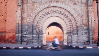 Marrakech is officially home to Africa's first cycle-share scheme