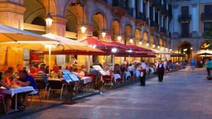 Prepare to salivate: Top 10 restaurants in Barcelona